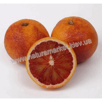 Купить апельсин красный в Киеве