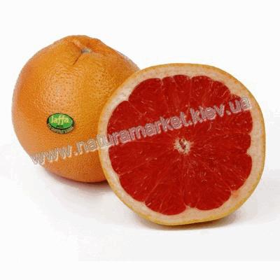Купить грейпфрут Джаффа в Киеве