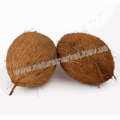 Купить кокос в Киеве