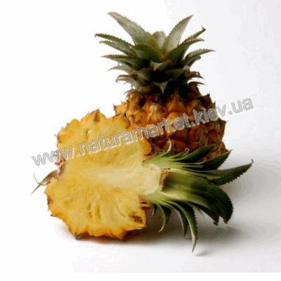 Купить ананас беби в Киеве