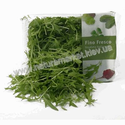Купить салат Мизуна зеленая в Киеве