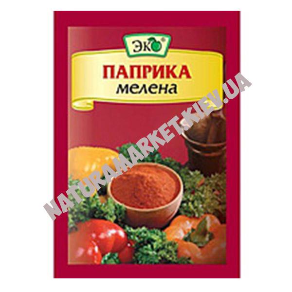 Купить паприку молотую Эко в Киеве