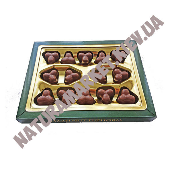 Шоколадные конфеты Ореховая 2