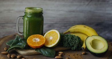 Вкуснейшие фруктовые напитки