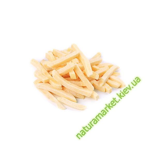 Картофель фри 9*9 мм (уп. 2,5 кг)