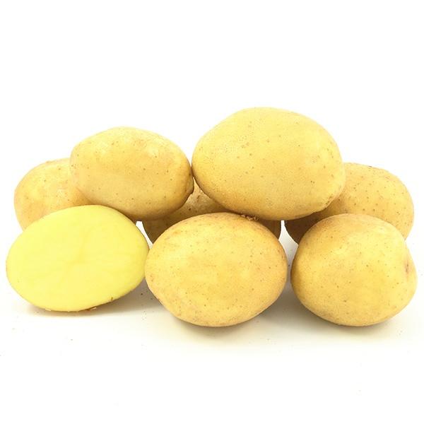 Картофель молодой /кг