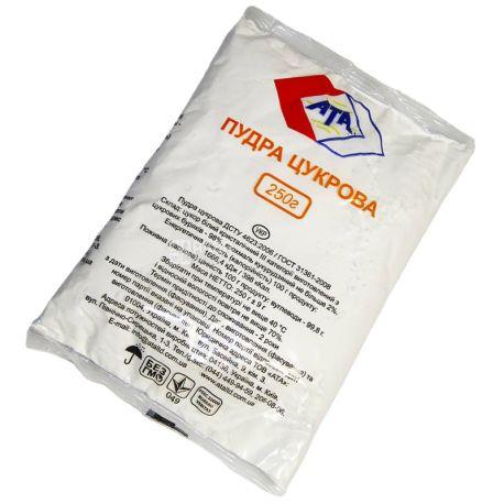 Пудра сахарная , 250 г/шт