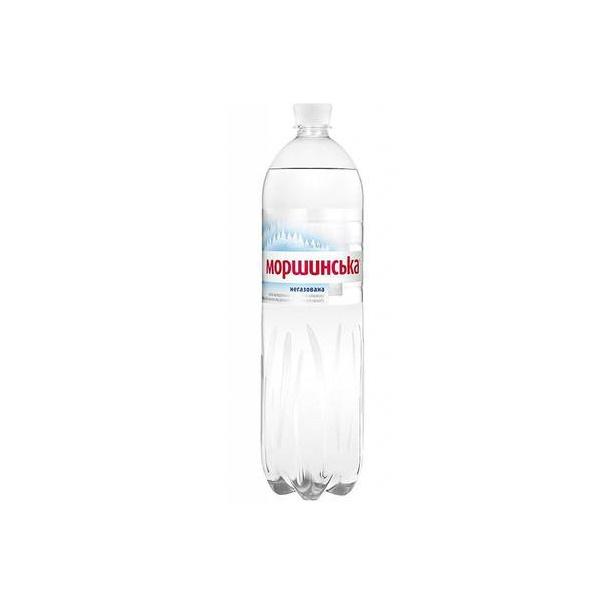 Вода Моршинская 1,5л негазированная
