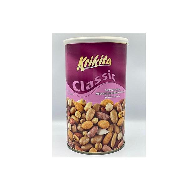 Микс орехов Krikita Classic 454г