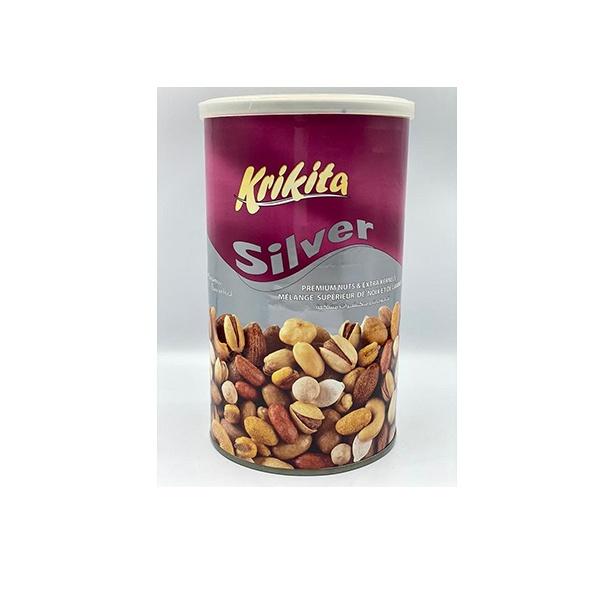 Микс орехов Krikita Silver 454 г