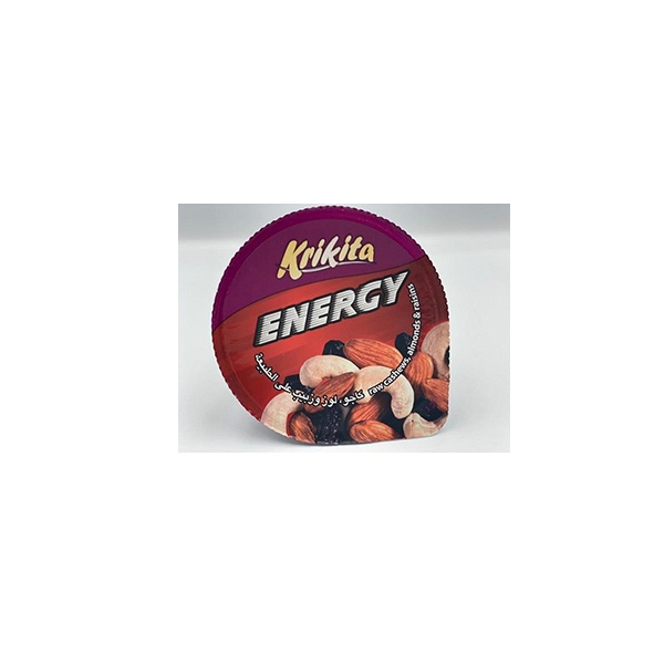 Микс орехов Krikita Energy стакан 45г