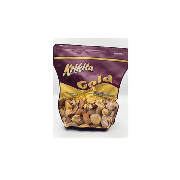 Микс орехов Krikita Gold 125г