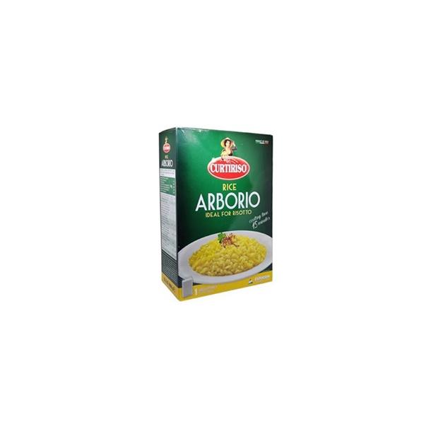Рис арборио «Curtiriso»1кг/уп