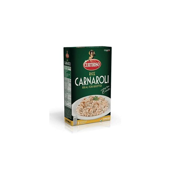 Рис карнароли «Curtiriso»1кг/уп