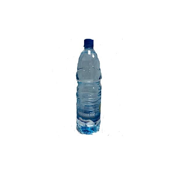 Вода tannourine 1,5л газированная